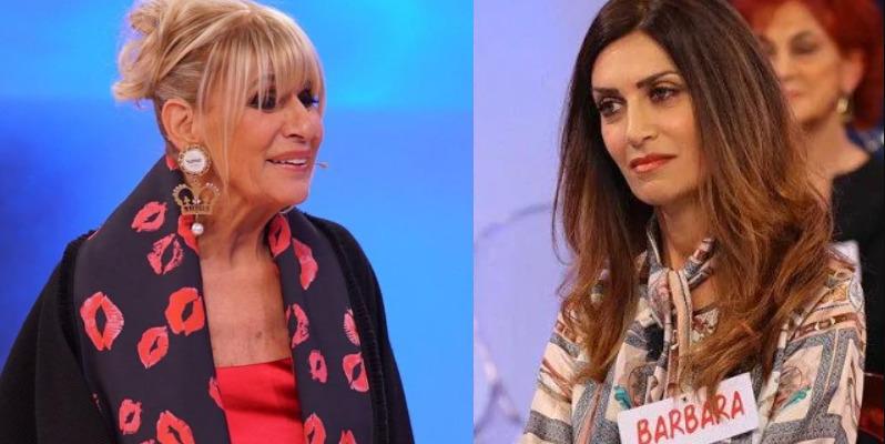 Barbara De Santi e Gemma Galgani