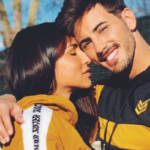 Ivan Gonzalez e Sonia Pattarino