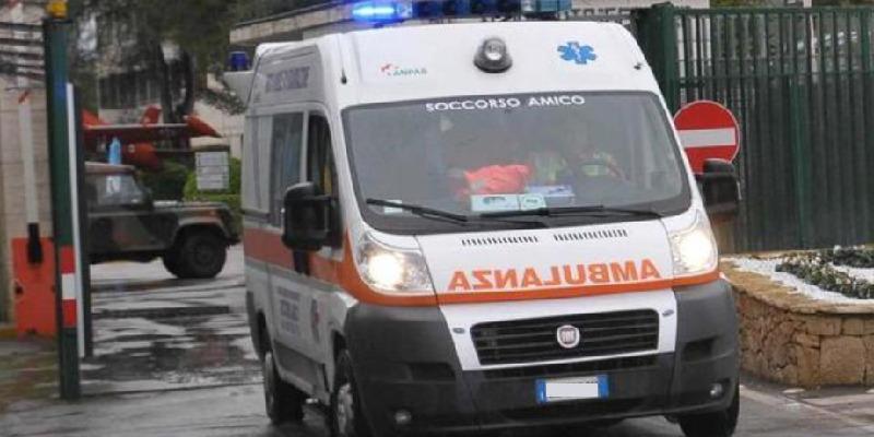 Brescia, ragionieri precipita dalla finestra e muore