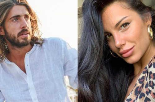 Audrey Chabloz e Enrico Contarin