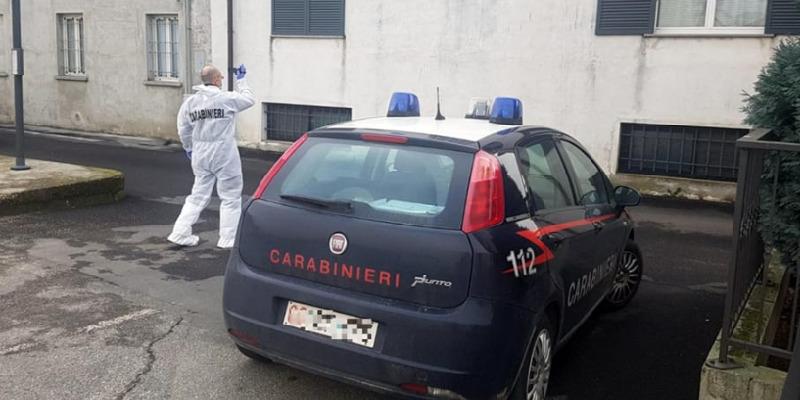 Capaccio, 33enne ucciso a coltellate