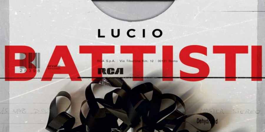Cover Lucio Battisti Masters 2