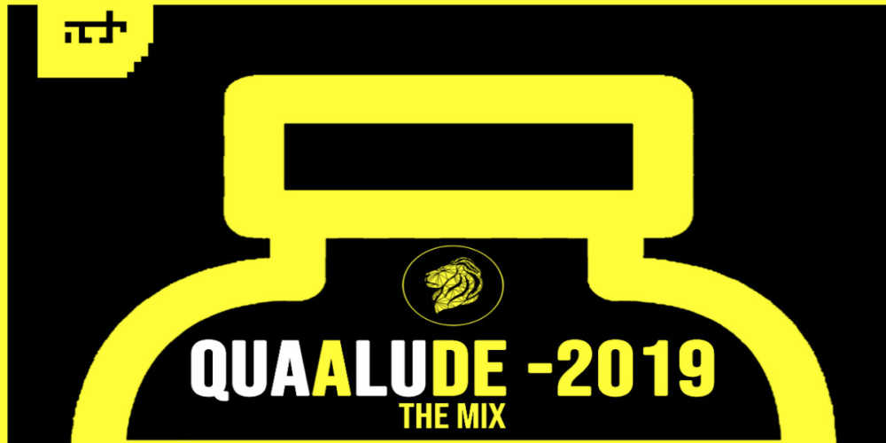 Quaalude ADE 2019 compilation