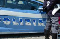 Roma, 40enne minaccia e picchia madre e fratello