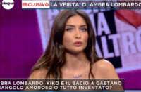 Ambra Lombardo