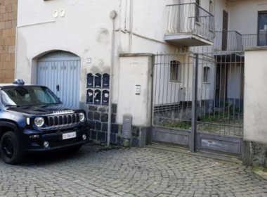 Orvieto, 66enne uccide moglie e figlia poi si toglie la vita