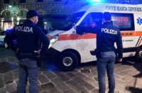 Genova, bimba precipita dal 5 piano e muore