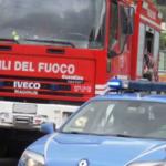 Laurentino, 40enne minaccia di far esplodere palazzo