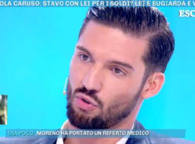 Moreno Merlo