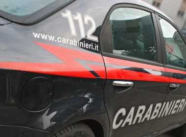 Casoria, carabinieri accoltellato