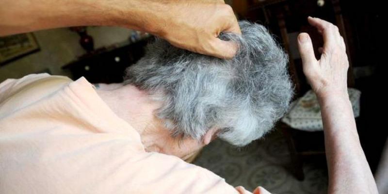 Padova, 93enne picchiata dalla badante