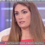 Fabrizia De Andrè