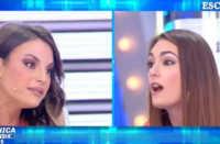 Francesca De Andrè e Fabrizia De Andrè
