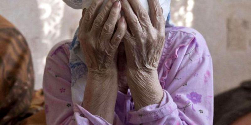 Rocca di Papa, 80enne picchiata dai figli
