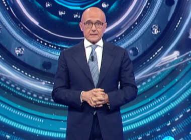 Alfonso Signorini