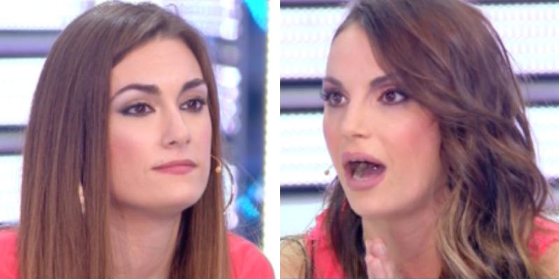 Fabrizia De Andrè e Francesca De Andrè
