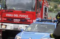 Milano, Litiga con i vicini e minaccia di far esplodere il palazzo
