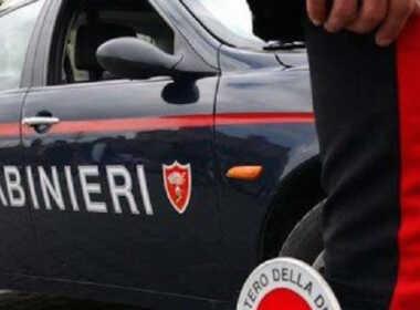 Padova, danneggiano stanza mentre litigano