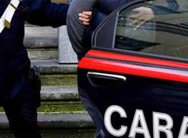 Reggio Calabria, spara all'ex compagna