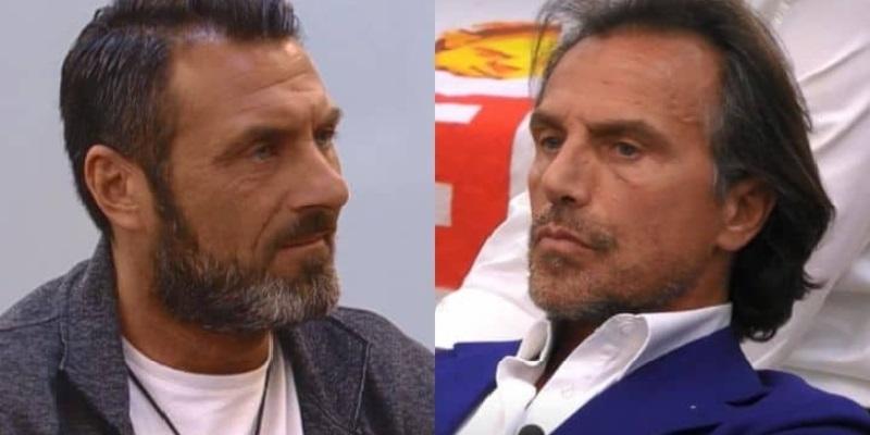 Antonio Zequila e Sossio Aruta