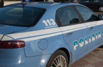 Cagliari, arrestato figlio violento