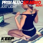 Primalucerasmo - Just Light cover webres