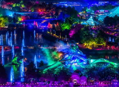 Tomorrowland 2019 webres 1200x600
