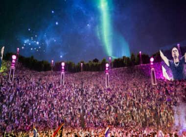 Dimitri Vegas & Like Mike @ Tomorrowland Around The World 2020 1200x600