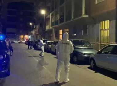 Duplice omicidio a Collegno