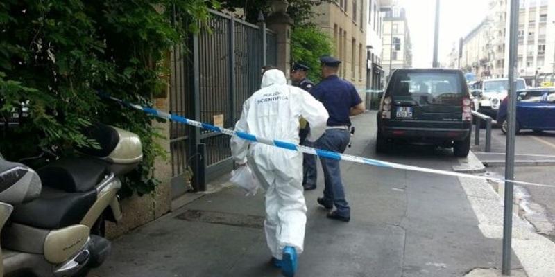 Milano, spara alla moglie e tenta il suicidio