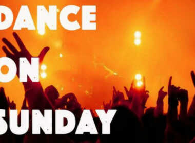 dance on sundays - reshape records 900x600
