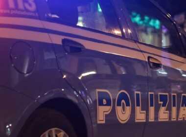 Colli Aniene, 37enne picchia l'ex compagna e i suoi familiari