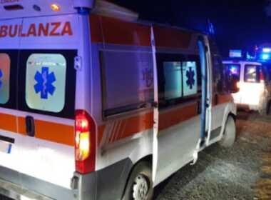 Napoli, investe e uccide 15enne
