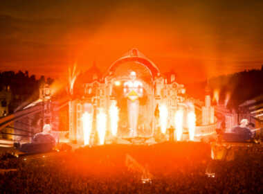 Paul Kalkbrenner @ Tomorrowland 2020 1200x600
