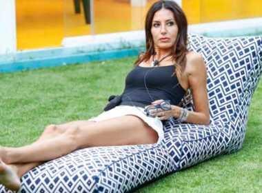 GF Vip, Elisabetta Gregoraci