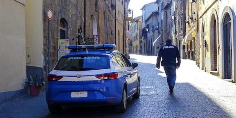 Milano, 41enne allontanato dalla famiglia
