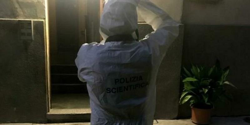 Milano, neonato trovato morto casa Aler occupata