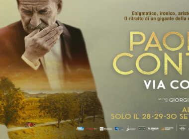 paolo conte movie