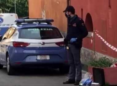 Bologna, 89enne ucciso a martellate