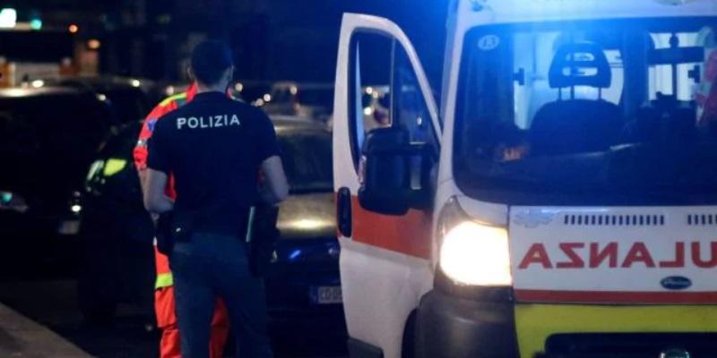 Milano, 41enne ferito al petto con un cacciavite