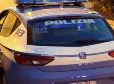 Pescara, picchia e minaccia compagna