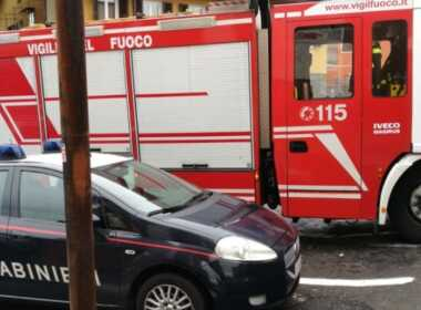 Roma, 62enne trovato morto in casa