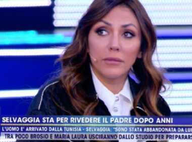 Selvaggia Roma