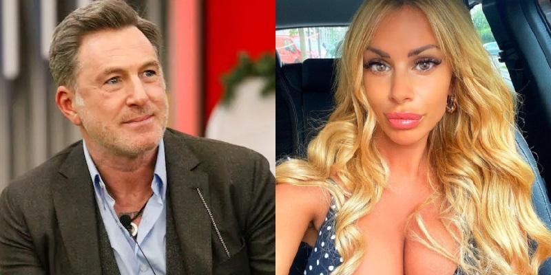 Veronica Graf contro Filippo Nardi