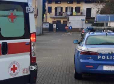 Brescia, 31enne si getta dalla finestra
