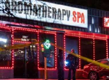 Atlanta sparatorie centri massaggi