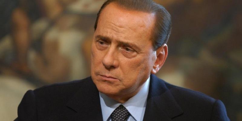 Berlusconi ricoverato ospedale
