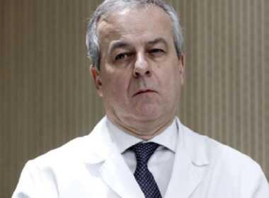Franco Locatelli sul vaccino AstraZeneca