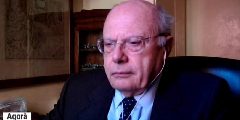 Massimo Galli Covid varianti