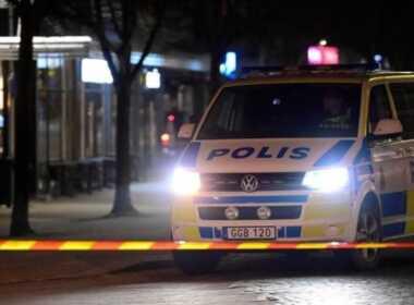 Svezia, 20enne accoltella 7 persone